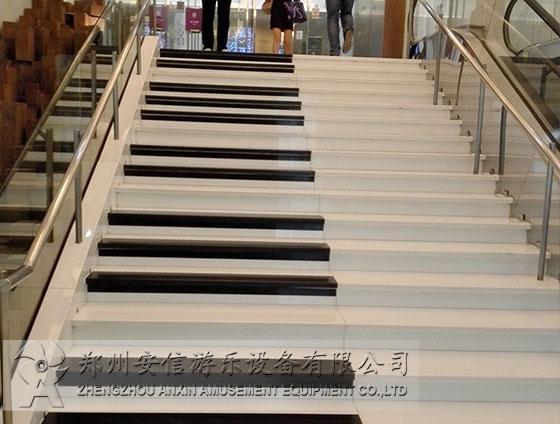 安徽钢琴楼梯