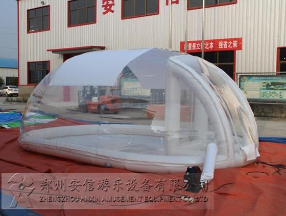 安徽充气帐篷