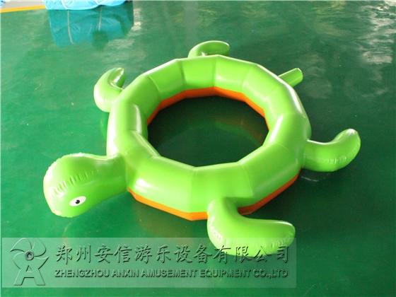 水上充气浮具