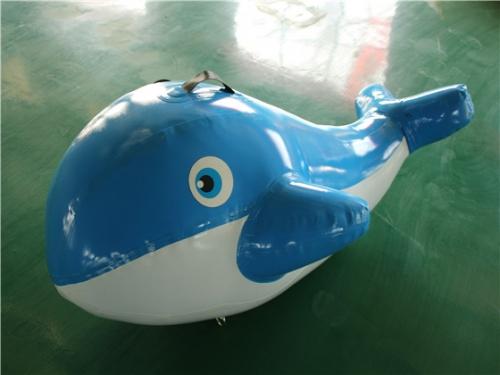 水上充气漂浮物