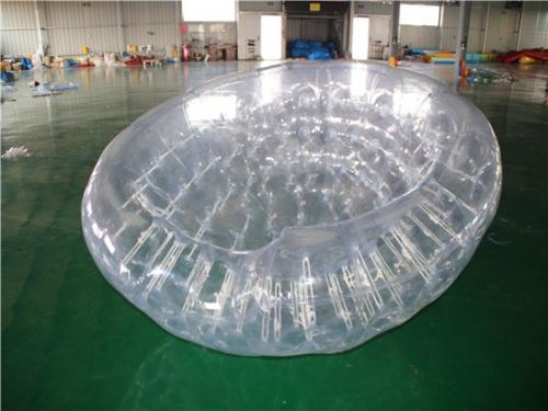 定做水上乐园漂浮物