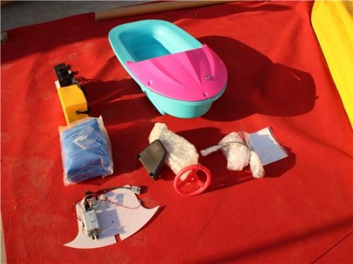 水上游乐玩具